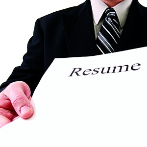 Before acing a interview, you have to get one. Make a good resumé, how to do this is to make sure you don't have unfilled gaps of unemployment, It just makes you appear lazy to the employer. Include all previous jobs/Certificates & have at least more then one ref