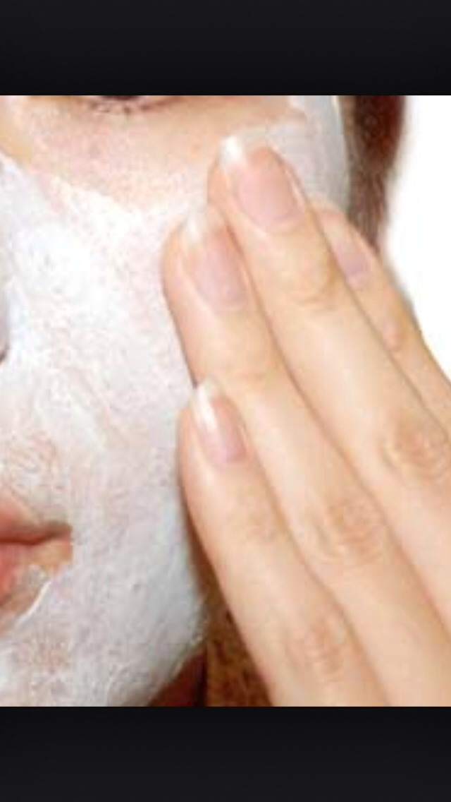 Different to what people think exfoliating often makes acne worse. By exfoliating your skin you strip the natural oils out of your skin which causes the skin to create more sebum which causes more acne.