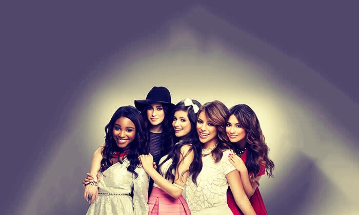 These are some bff xoxo fifth harmony and leslie