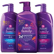 I would suggest Aussie. Personally I use the aussumly clean, that's perfect for greasy hair! I use it and I love it. I like the 2&1 because conditioner sometimes can be a pain. 💆🏼