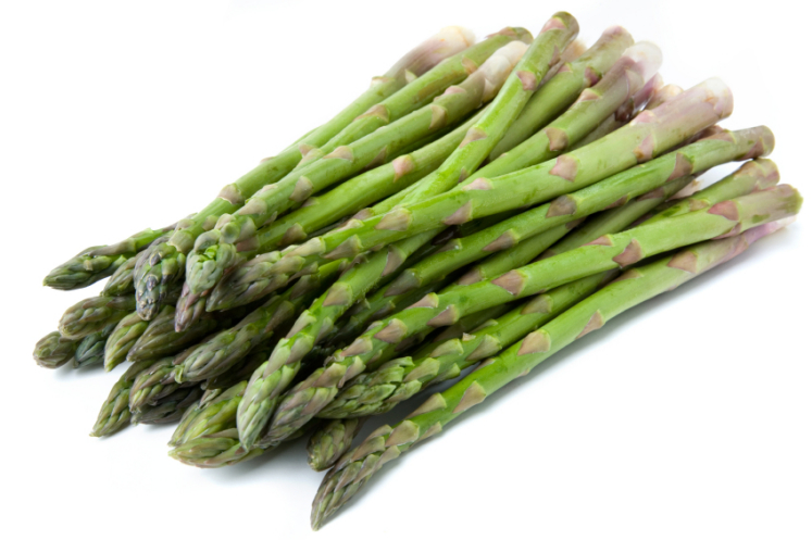 """Its not for nothing that this exotic plant is also called """"erotic asparagus"""" It has the special quality of evoking a feeling of lust in both men and women."""