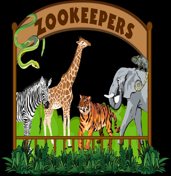 If you go to a zoo. Wear the same colors as the employees do. Animals will come up to you instead of backing away.