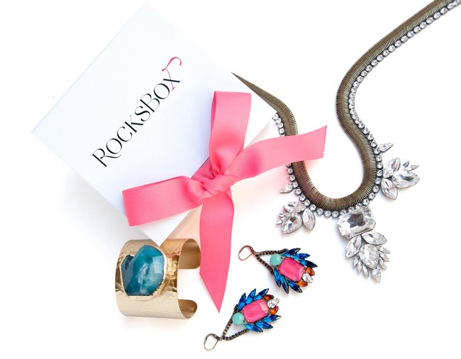 Rocksbox gives you unlimited access to rent from an ever-rotating closet of designer jewelry Rocksbox: The Premium Jewelry Subscription Box