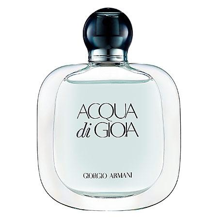 Your friend who thinks it's eternally summer. She's most comfortable hanging on the beach, frolicking in a meadow or saluting the sun on a yoga mat. She's free-spirited, always happy and a breath of fresh air. Giorgio Armani Acqua di Gioia, $68, sephora.com