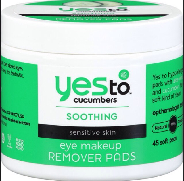 If your wearing makeup this is an amazing makeup remover. Leaving you with a cool and soothing feeling.