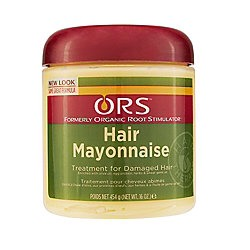 i got it from Walmart there are 2 kinds i tried this yesterday and i just dyed my hair so my hair a little dry with this OMG makes my hair so soft and healthy .... 15 min on your hair and use a plastic bag then use warm blow dry its amazing
