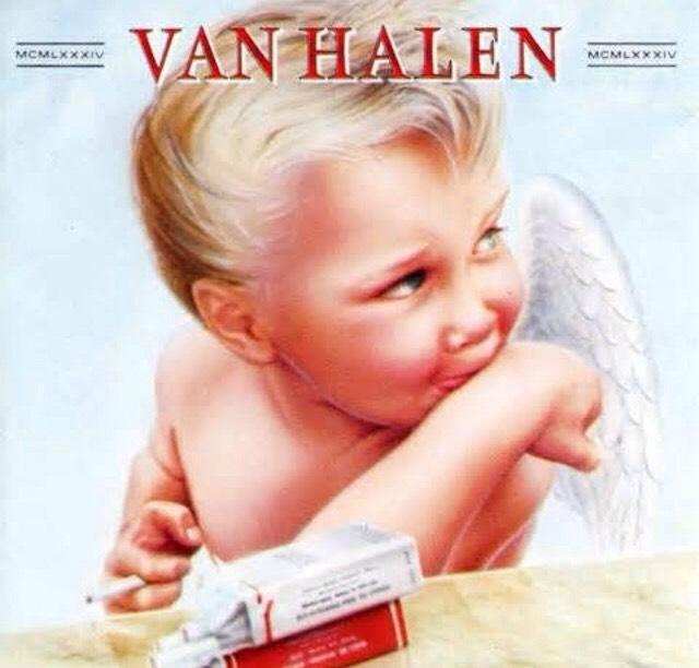 """14. """"Panama"""" by Van Halen"""
