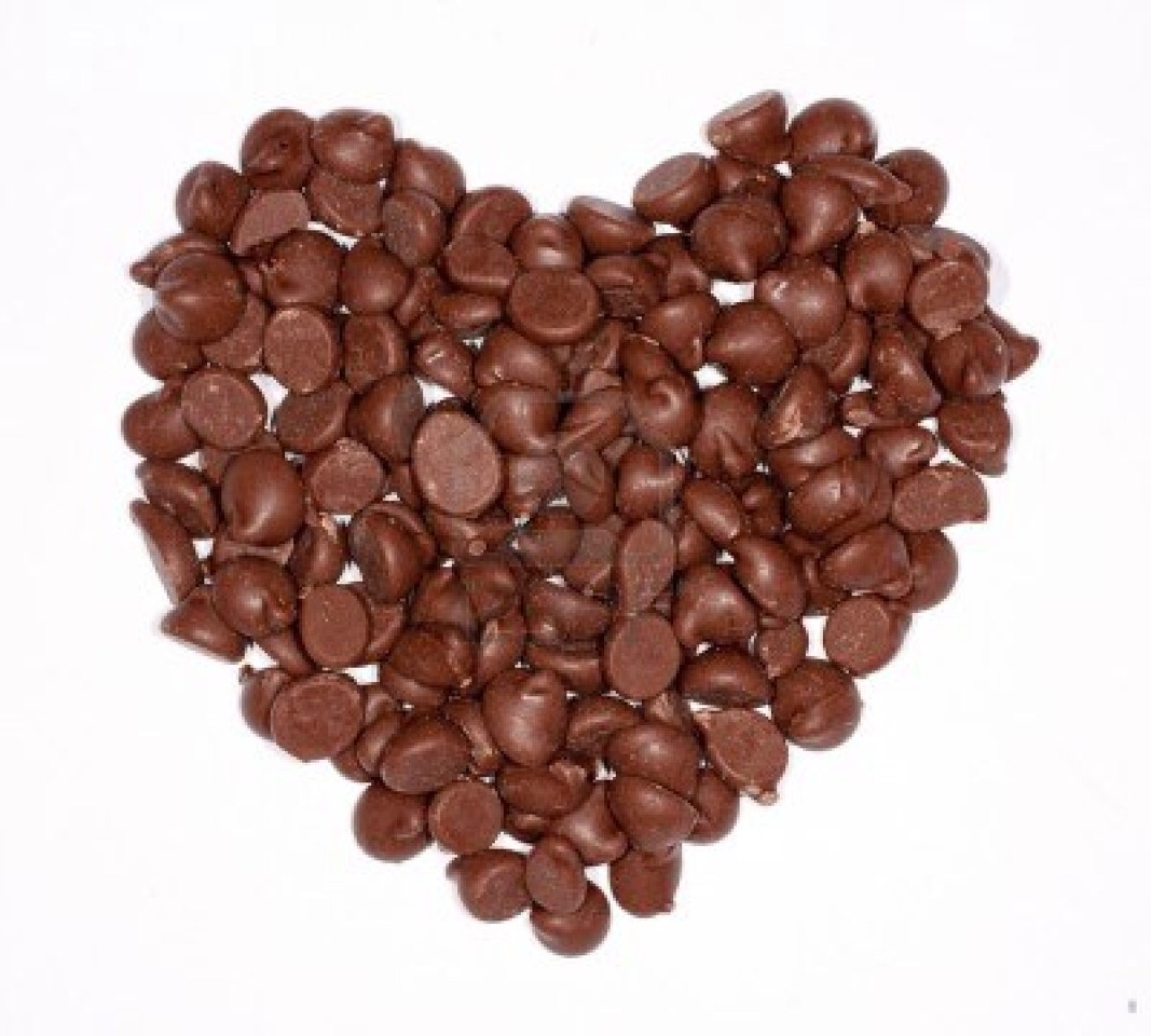 Don't forget- you can add things to your mixture like chocolate chips, fudge pieces, smarties or anything!