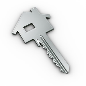 You don't want to be locked out of your house never forget your house key!