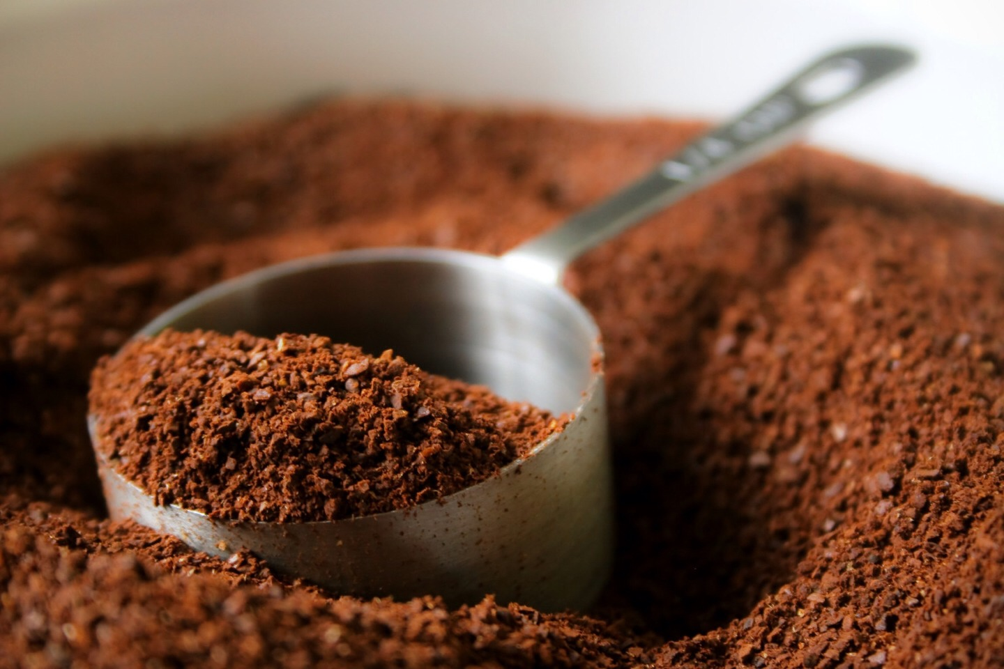 Coffee grounds! Mix coffee grounds with hot water in the shower for 10 minutes ( coffee grounds increase circulation, therefore treating cellulite). This was tested and shown that after 4 weeks, there were firmer skin.