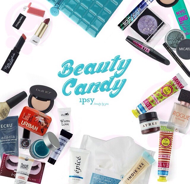 Check out pic #2 to see How to win!!!!  Join me on ipsy and subscribe to the Glam Bag! You get 4-5 beauty products every month delivered to your door, for just $10. Michelle Phan curates the bags! Check it out here: http://www.ipsy.com/r/1kgpx?sid=ipsypoints&cid=email