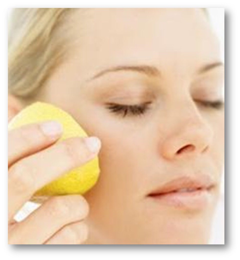 1st way Cut a piece of lemon and rub the lemon on your pimple for 5 min. After that wash your face.
