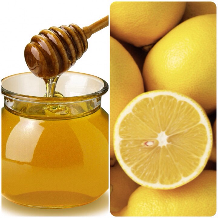 5 tablespoons of raw honey or lemon (this step is optional but this speeds up the process)  Both lemon and honey helps to lighten your hair and make it softer.