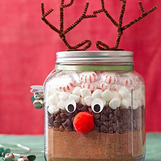 Musely for Creative things to do with mason jars