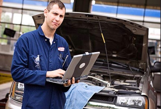 Always get the car checked by a trusted mechanic.