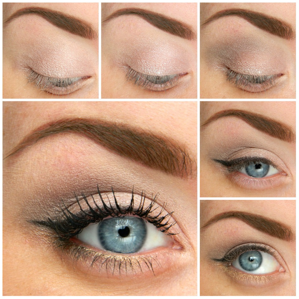 Think complimentary to your skin tone and let it make you look wide awake.
