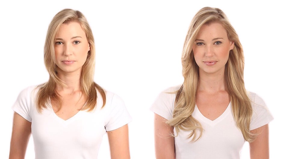 grow hair fast and simple. ingredients on next page>>