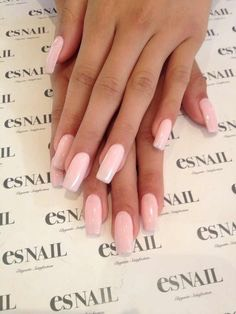 After a couple of weeks, your nails will be as long as these or longer/shorter depending on your nail growth!💋