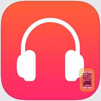 2. Songflip  Offers so many songs to create playlists and listen for hours.
