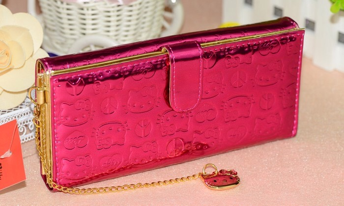Purse  To keep your money in