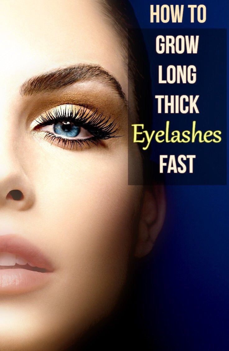 Lashes, like hair, need to be conditioned on order to be long and healthy! Here's an easy way to get those beautiful , healthy lashes...