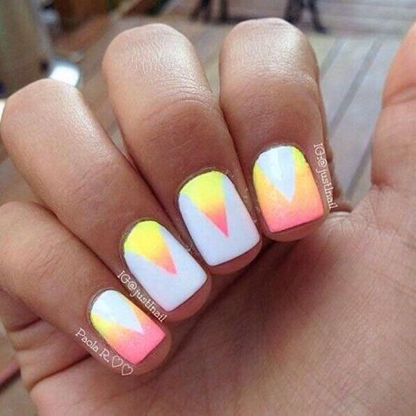 Cute Nail Designs For Spring Break Musely