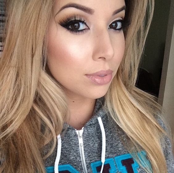 @LustreLux on youtube!!!