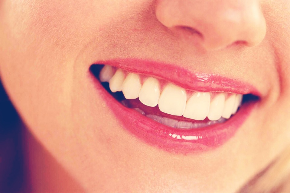 Get brighter whiter teeth in no time!