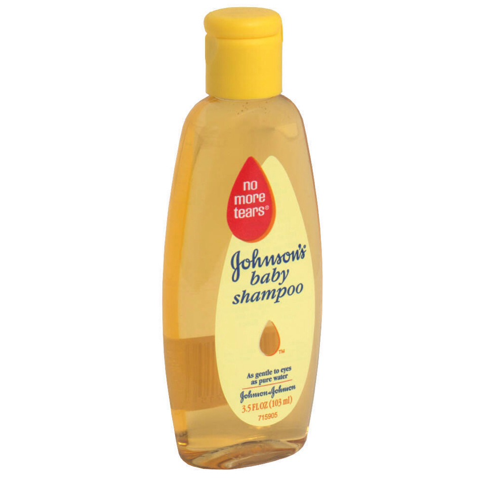 second thing you need. I used less oil and more shampoo. because obviously oil is hard to mix in with anything. again I got a travel sized.