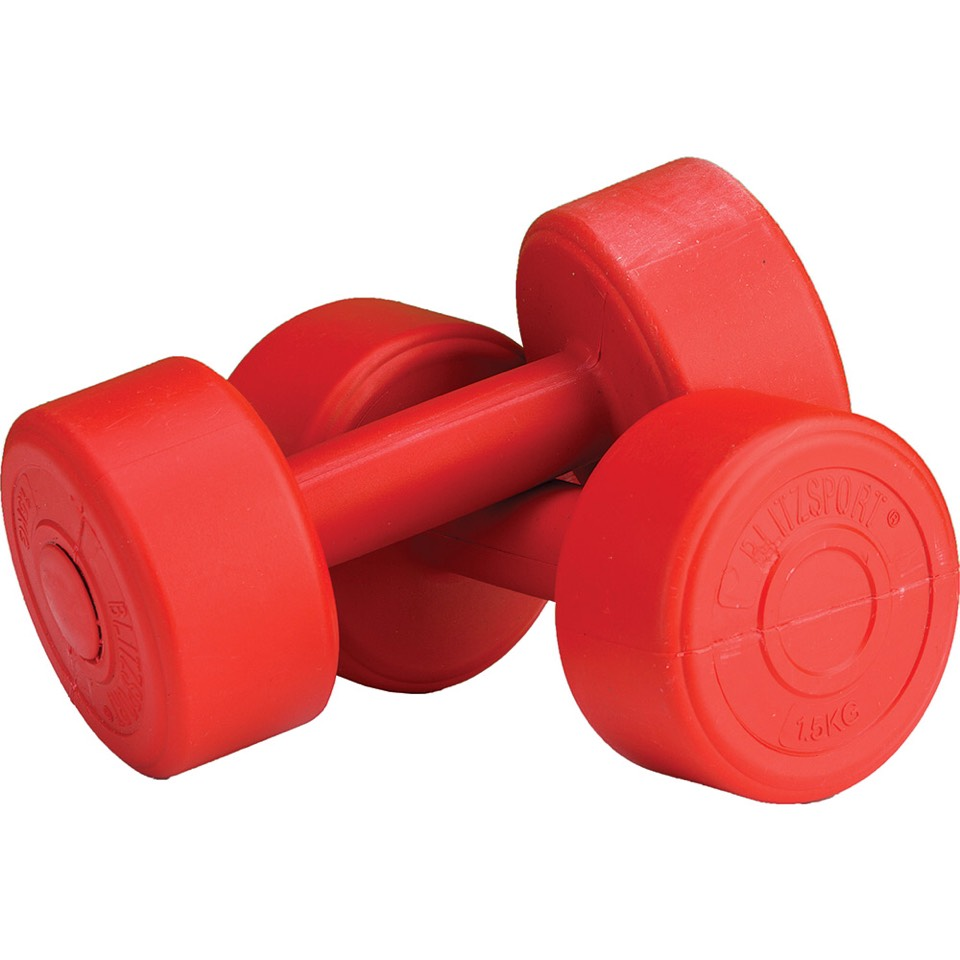 Get 5 lbs dumbbells, and lift your arms up straight and bring your arms a little down until you barely touch the bed. Keep your arms there for 20 seconds. Go back up, and bring back down. Repeat a couple times.