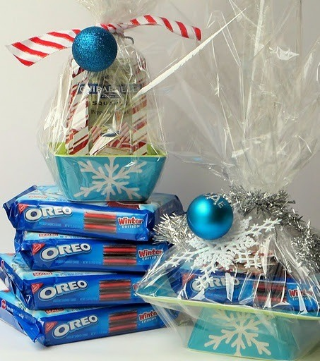 Ideas gifts for coworkers for christmas