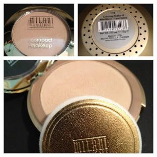 ($7-$8)Wanna look flawless but not cakey? This is what you gotta get! This powder is Velvety smooth and glides on your face like a dream.