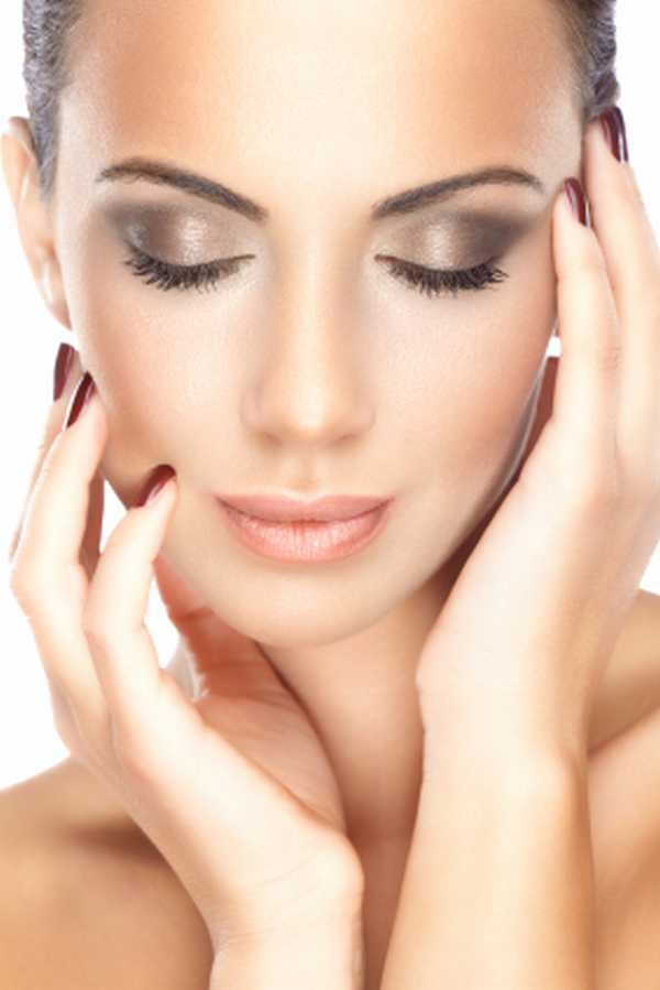 Wrinkles: if you have them, rub a little olive oil into your skin. Eventually they will visibly reduce.