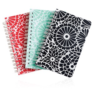 Notebooks are good to have at school. Very useful to use if you need extra space. They are also sometime required for some classes.