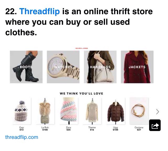 threadflip.com