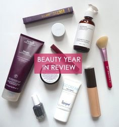 I know how busy we all are. So I scoured every fashion and beauty magazine available and here's a recap of the best in beauty in 2015.