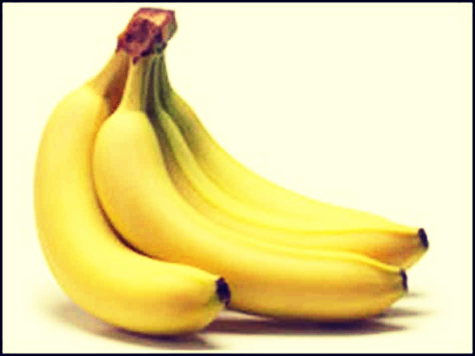 Eating bananas can help prevent cramps