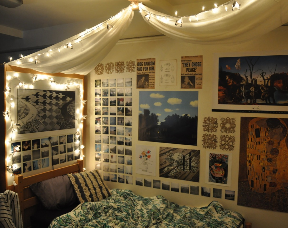 How To Create Your Tumblr Bedroom By Reccy Abrielle Musely