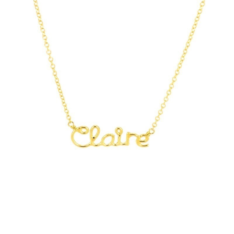Get her a personalised neckalce👌🏼