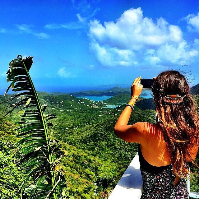 Saint Jonh, US Virgin Islands