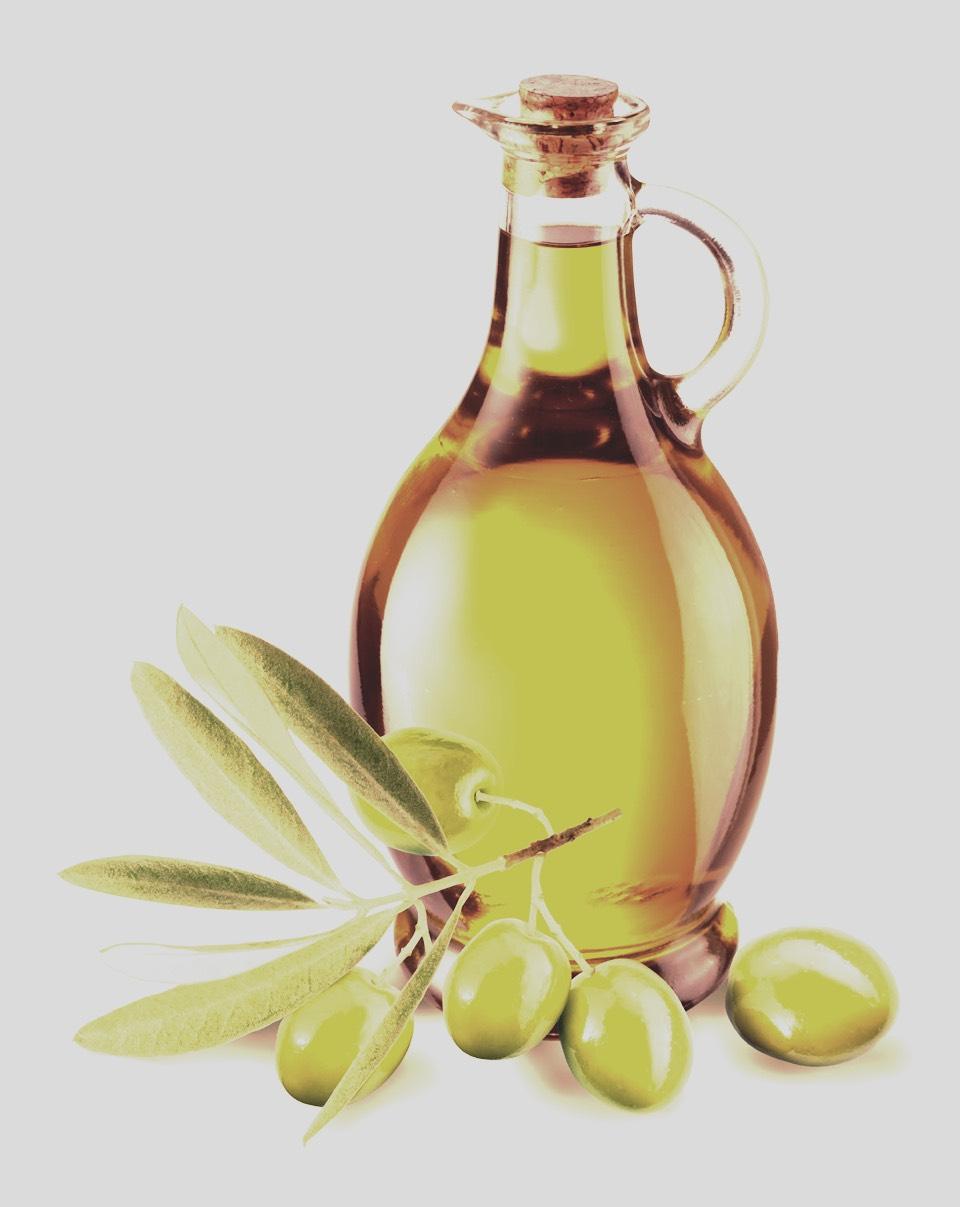 Swish olive oil in your mouth.EWWWWW, it won't taste good but it will help