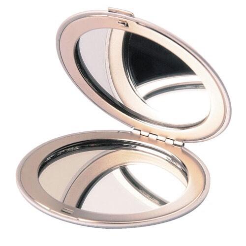A compact mirror