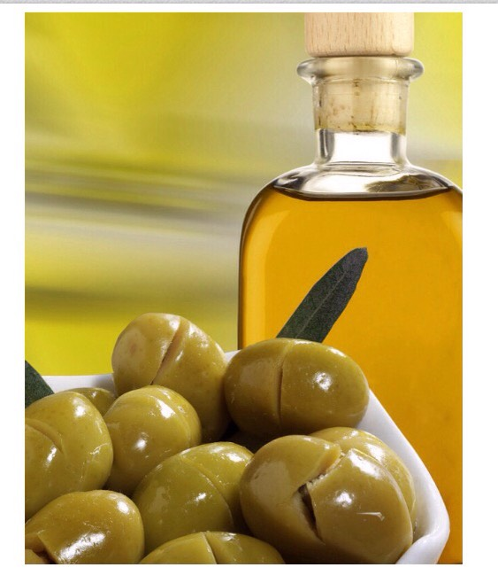1/4 cup of olive oil or any oil of your liking