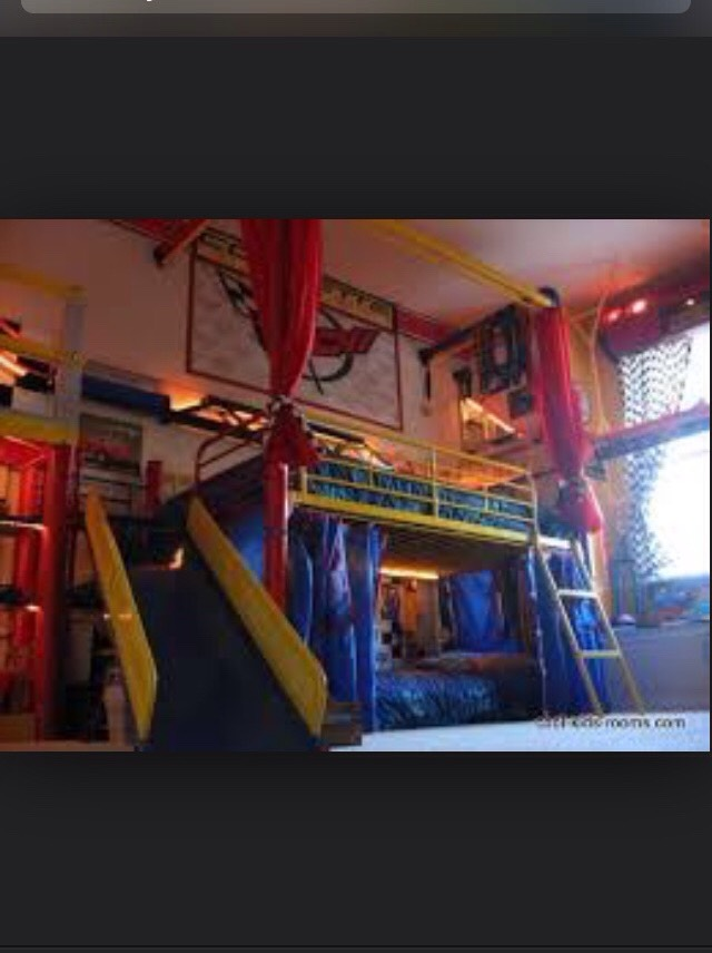 This one is my FAVORITE! Save the best for last😂😊👍 this would be the best bedroom EVER!