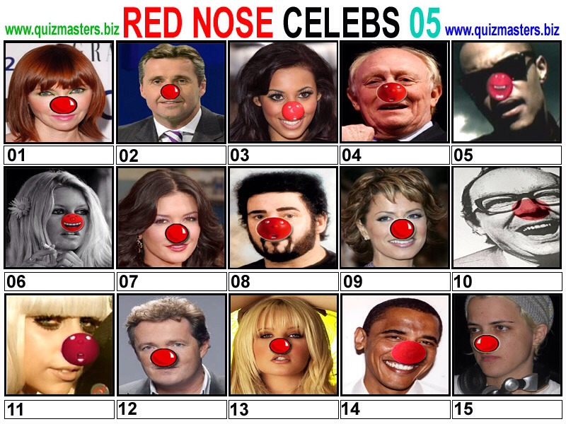 """dont get a red nose look like these celebs😂when havin a """"bad nose day"""" be sure to not just leave it on ur face wit the rest of ur makeup! take ur concealer and dab it on the tip of ur nose...spread it across ur nose and into the creases! then ur finished😈"""