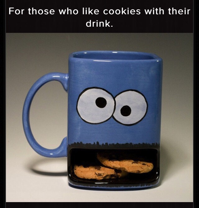 http://www.awesomeinventions.com/shop/cookie-monster-mug/