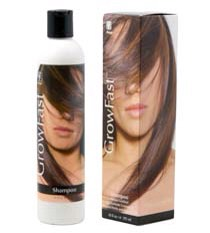 To grow out any horrendous bangs use an effective miracle shampoo and conditioner like GrowFast.