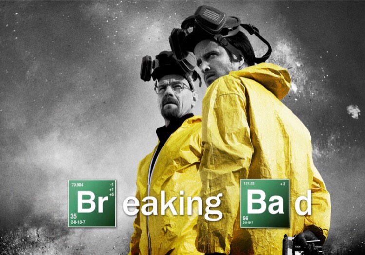 Breaking bad is a great show if you like intense drama !