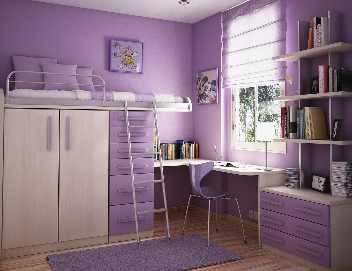Re Organize your furniture by trying it out in different spots. Musely