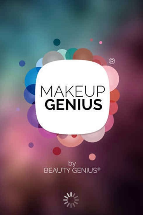 15. L'Oreal Makeup Genius is everything you want from a beauty app.